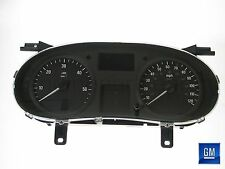 Genuine Vauxhall Movano A, Brand New Instrument Cluster 93189853