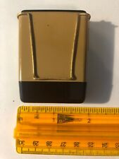 Vintage 1969 Oticon Economy 5 Transistor Body Style Hearing Aid