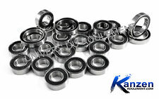 TAMIYA TOYOTA HI LUX HI LIFT (42pcs) ROULEMENT A BILLES BEARING RC CAR KANZEN