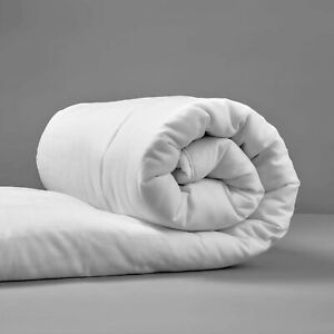 Hollowfibre 10.5 Tog King Size All Year Round Duvet