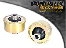 Powerflex Black Front Arm Rear Bush pff80-1102blk für Corsa, Grande Punto, Mito