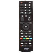 NUOVO 100% Genuine Toshiba Telecomando CT-8046 per 32W1533
