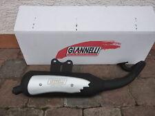Yamaha Aerox Jog MBK Nitro Aprilia SR 50 Auspuff Tuning Giannelli Arrow Neu ABE