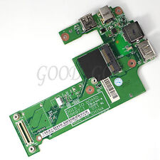 For DELL INSPIRON AMD DG15 15R M5010 N5010 DC Charger Power Board USB LAN 0