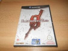 Videojuegos Resident Evil para Nintendo Nintendo GameCube