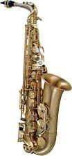 P. Mauriat Le Bravo 200GL Altsaxophon