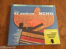 BING CROSBY-El Senor Bing CD Sealed!