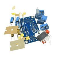 Stereo Amplifier TDA7293 PCB Board Soldered Kit 85W+85W DIY 100W 50Wx2 Board IC