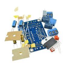 MINI TDA7293 100W Single Channel Fever Amplifier Board Frame DIY Kit Module