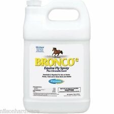 Farnam Bronco-e 128 Oz Equine Horse Ready-To-Use Fly Spray 100502327