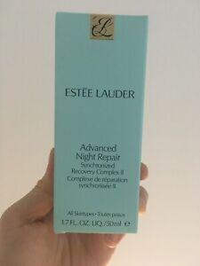 Estée Lauder Advanced Night Repair women's 50ml Synchronized Recovery Complex II
