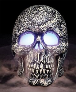 Skull Mister skeleton Heavy haunted house perfect decoration water
