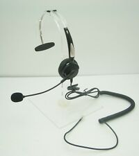 KonTact Mono Headset for Nortel M2216 M2616 M3903 M7208 M7310 M7324 T7208 T7316