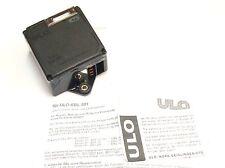 Hercules ULO BOX EBL 801 4 Anschlüsse komplett