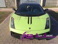 LP570 Set For Lamborghini Gallardo 2004-2008