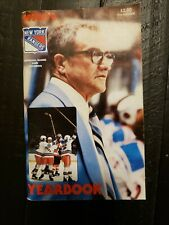 1978–79 New York Rangers Hockey Yearbook  #M377