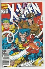 X-men 4 NM (9.0) - 1st Omega Red