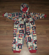 M&s St Michael Child Baby Snow Suit 18 to 24 months