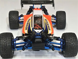 "Team Associated rc18b ""Immaculate""!"