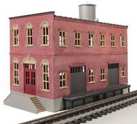 AMERI-TOWNE 443 O Scale Homestead Furniture Building Kit Railroad Train Lionel