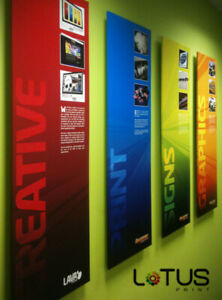 FOAMEX Board / Printing Shop Sign / Board Display Outdoor/Indoor Rigid 5mm Thick