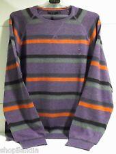 Jersey Hombre Suéter Tricot Knit Sweater свитер Maglione Pull MASSANA Talla XL