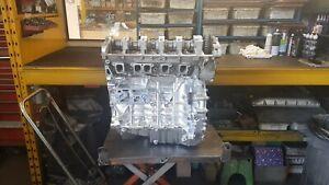 VW Transporter 2.5 TDI AXD/AXE Engine Code 2003-2007 Remanufactured Engine