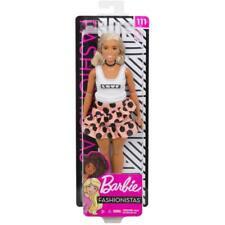 NEW CURVY Fashionistas Barbie Doll  #111   New IN Box