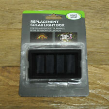 Replacement Solar Light Box Panel by Smart Solar
