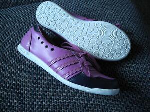 Damen Mädels Adidas Piona  Ballerina Sneaker D67274 Serie 8/13 top