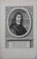 Gerard Pietersz. Hulft (1621-1656) ,Generalgouverneur von Niedrl.Indien,Porträt