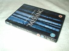 DVD Movie The Missing