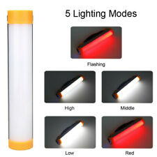 Magnetic Work Light LED Car Garage Mechanic USB Rechargeable Home Torch Lamp