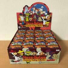 Extremely Rare Brand New Hanna Barbera PVC Figures 16 Items Set Sealed and Boxed