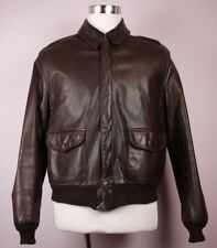 b1982a3a89e Avirex Brown Coats   Jackets for Men for sale