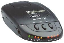 Beltronics Express 906 Radar/Laser Detector Untested