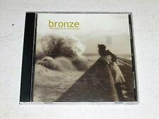 BRINZE - The Statute in the Stone - 2002 UK 12-track CD LP