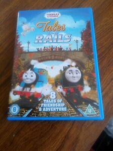 Thomas & Friends Tales From The Rails