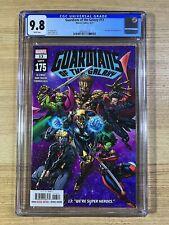 Guardian of the Galaxy #13 175 (2021 Marvel Comics) 1st Print CGC 9.8