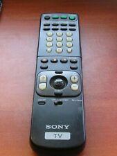 Vintage Sony Remote Control RM-Y905