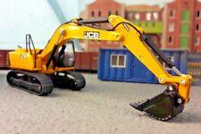 JCB JS200 Excavator Digger 1:76 OO/00 Oxford Hornby Bachmann Scenecraft Model
