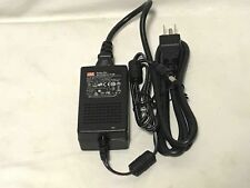 MEAN WELL GST25A12-P1M GST25A Series 25 W 12 V Output 3 Pole AC Inlet Level VI