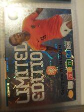 Uefa euro2020 Adrenalyn xl  limited card Georginio Wijnaldum