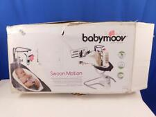 Babymoov A055008 Babyschaukel Swoon Motion Wippe Babywippe