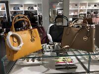 Michael Kors Women Crossbody Satchel Shoulder Leather Bag Handbag Purse Tote MK