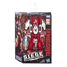 Transformers - Generations War for Cybertron WFC: Siege Sixgun