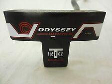 "Used Odyssey Works Big T Blade 33.5"" Putter Odyssey Works Bit T Blade 350 Grams"