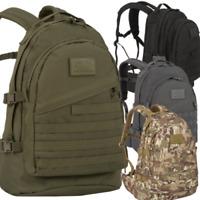 Highlander Recon Pack 40L Rucksack Backpack Tactical Military Pockets MOLLE