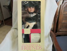 Heidi Ott Faithful Friends Maggie Doll