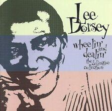 Lee Dorsey - Wheelin' and Dealin' - Definitive Collection [CD]